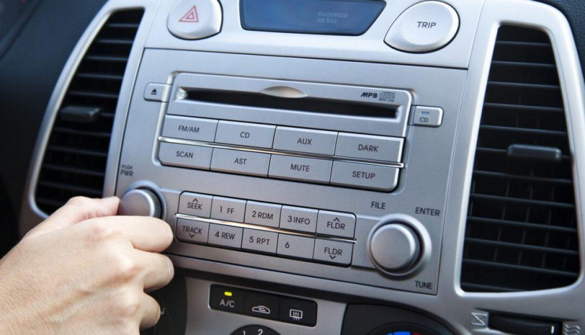 radio wins the ear