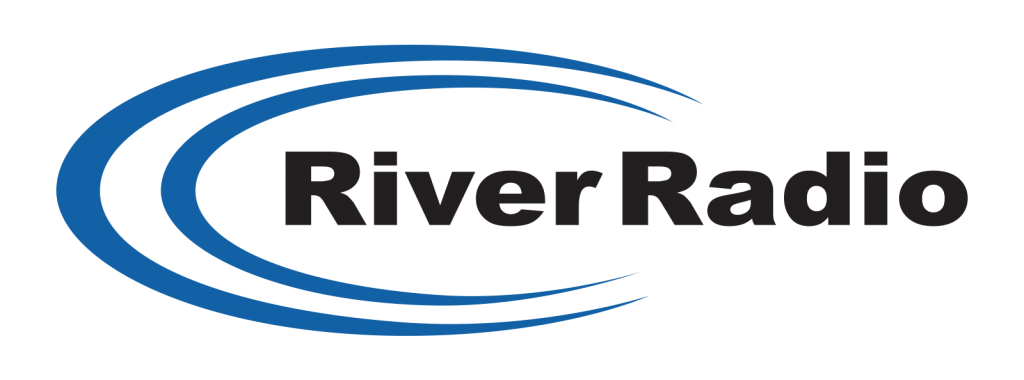 River Radio logo