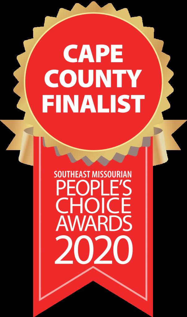 2020 People's Choice Finalist